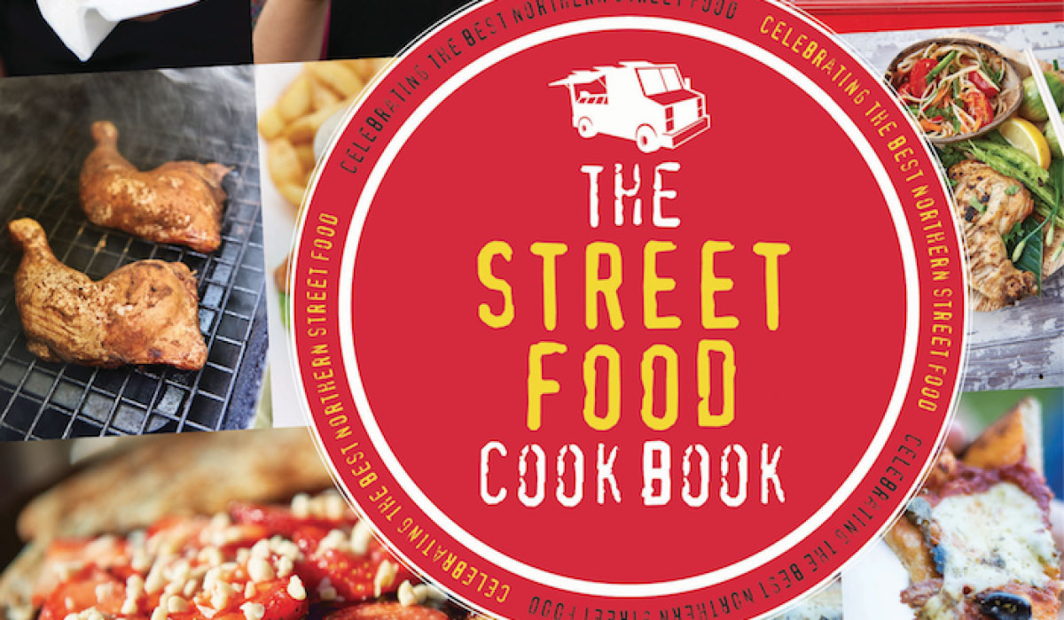 Street food cookbook ginger bakers just published the street food cook book featuring ginger bakers and includes one of their much treasured recipes available from all good book stores and forumfinder Gallery