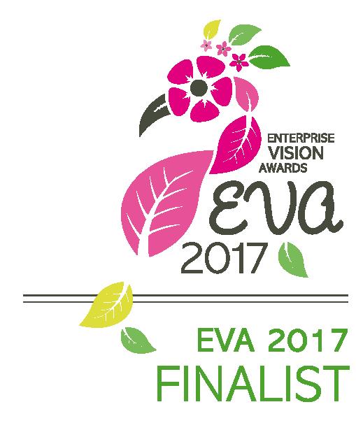 Eva – finalist award